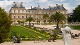 		Luxembourg Gardens - Tourism Media