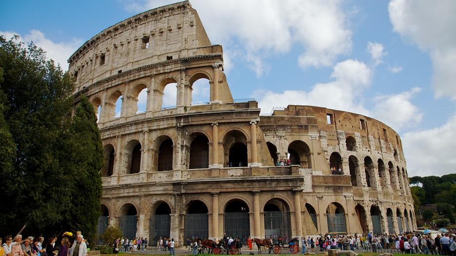 コロッセオの画像 p1_26