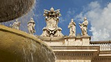 Piazza San Pietro (St. Peter's Square) - Rome - Tourism Media