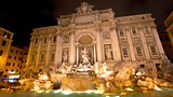 Trevi Fountain - Tourism Media