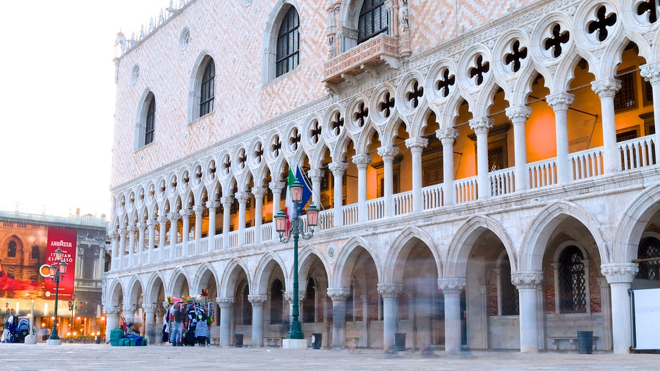 ドゥカーレ宮殿の画像 p1_25