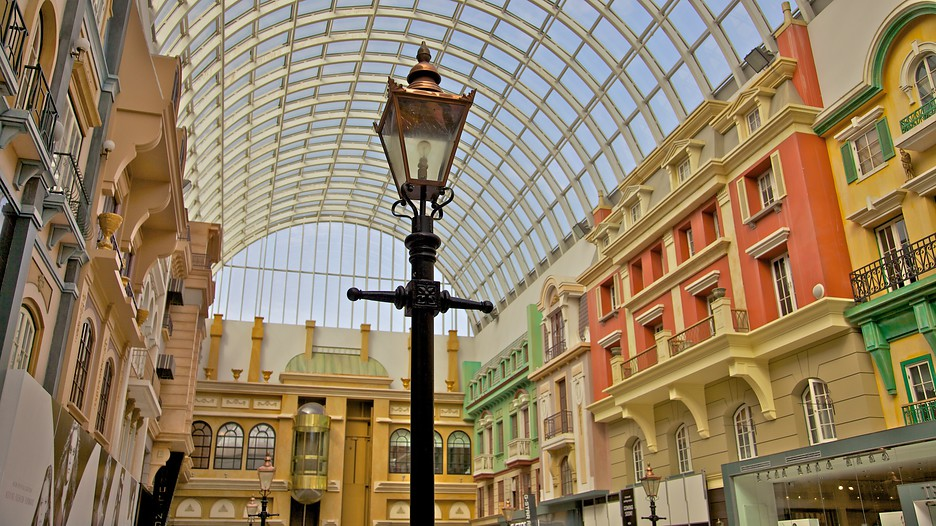 West Edmonton Mall Hotel Packages
