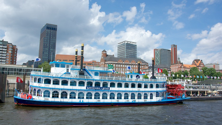 Hamburg Vacation Packages Book Cheap Vacations Trips Expedia