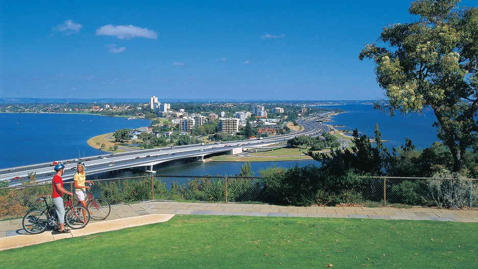 Kings Park And Botanic Garden In Perth Western Australia Expedia