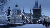 Charles Bridge (Karluv Most) - Prague - Czech Tourist Authority