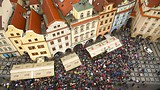 Old Town Square - Prague - Tourism Media