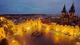 Prague - Czech Republic - Tourism Media