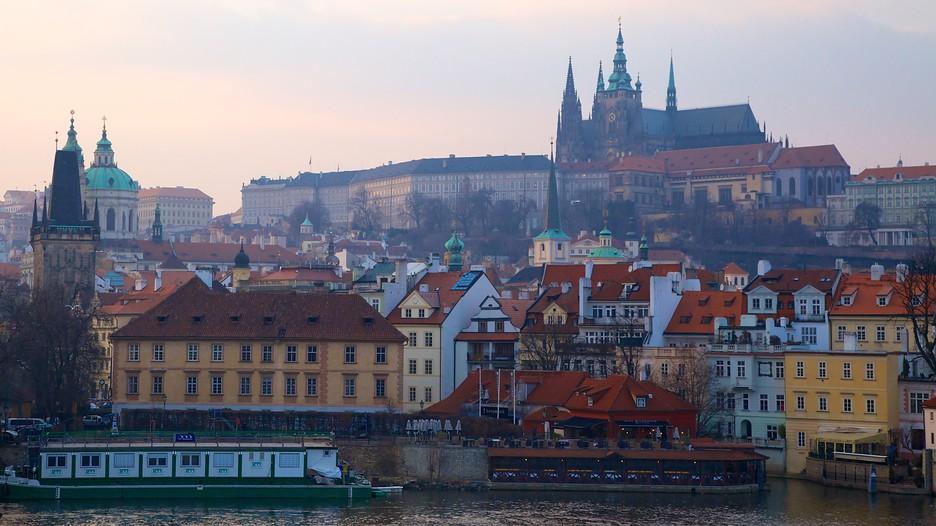 プラハ城の画像 p1_10