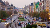 Wenceslas Square - Prague - Tourism Media