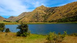 Moke Lake - Queenstown - Tourism Media