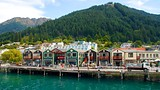 Steamer Wharf - Queenstown - Tourism Media