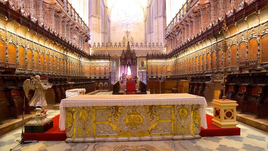 Bon Vendredi Seville-Cathedral-Catedral-De-Sevilla-52614