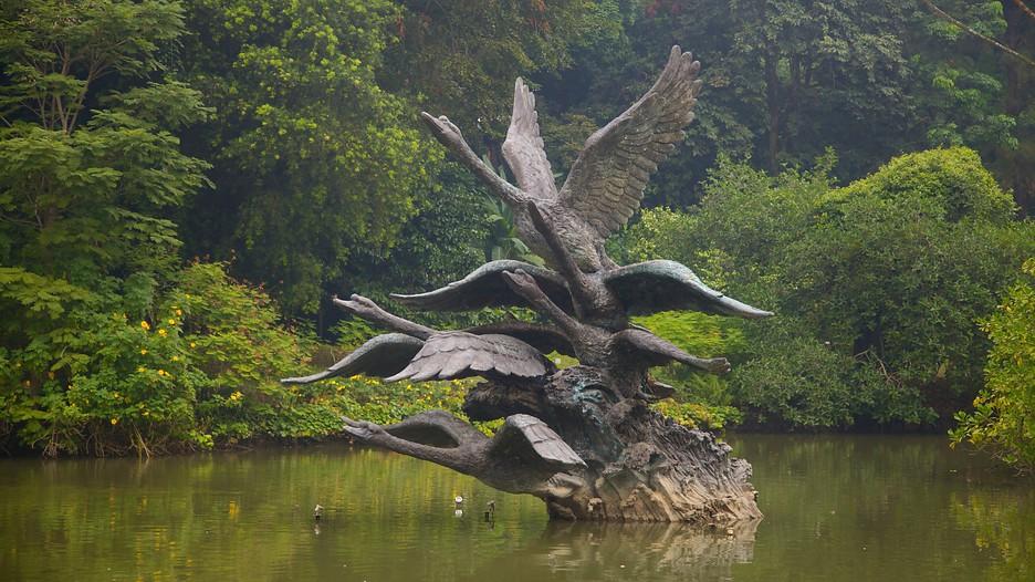シンガポール植物園の画像 p1_30