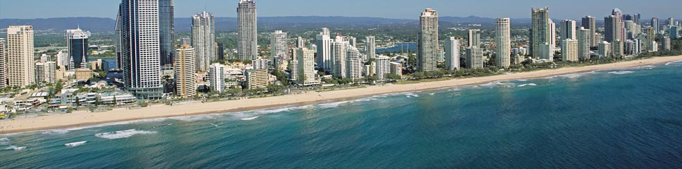 Gold Coast - Australia