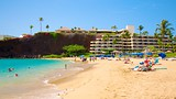 Kaanapali Beach - Maui - Tourism Media