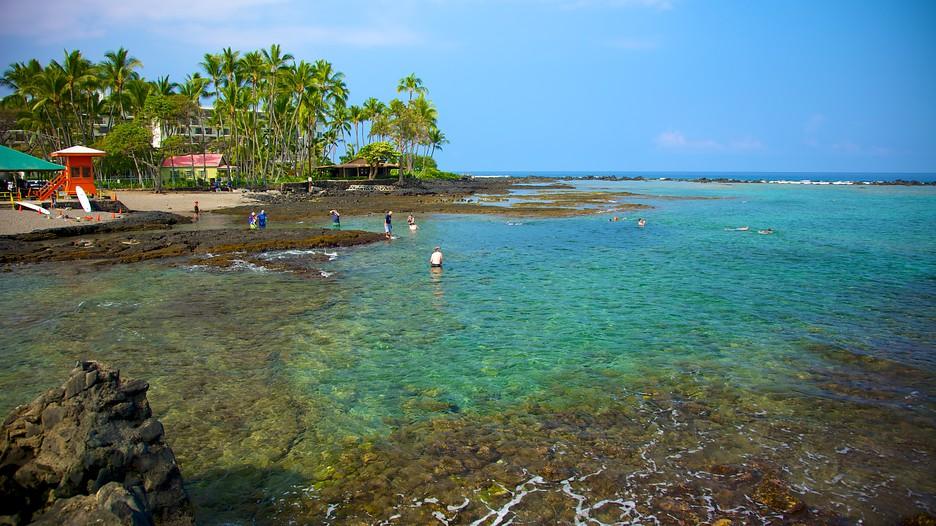 Kahalu U Beach Park Hawaii Hawaii Attraction Expedia