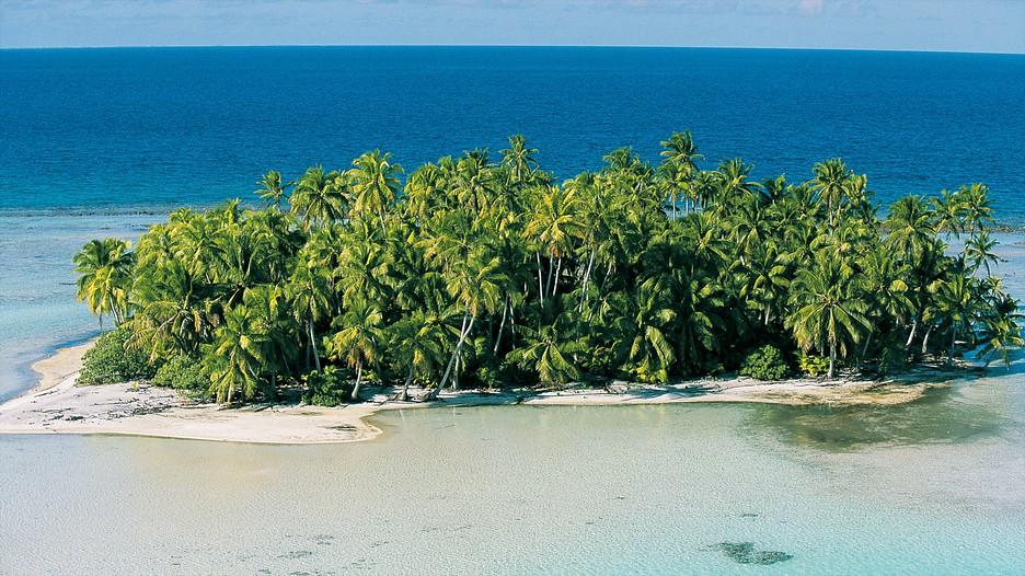 how to get around tahiti