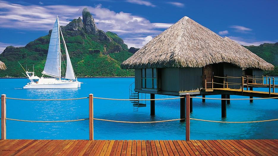 Tahiti French Polynesia Tahiti Tourisme