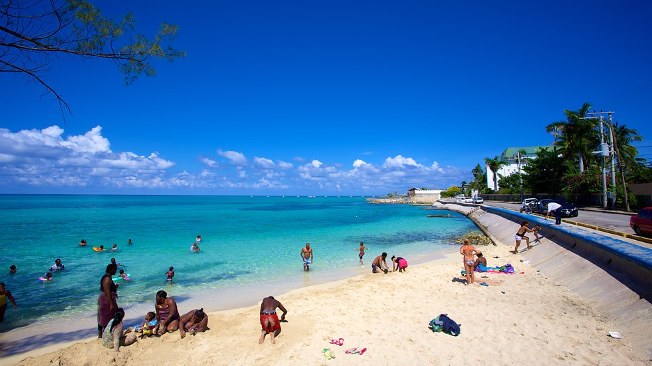 Montego Bay Jamaica  City new picture : Jamaica Montego Bay Tourism Media