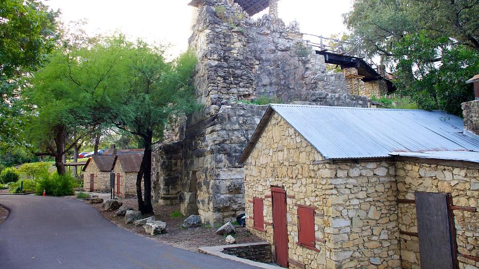 San Antonio Usa Tourism Media