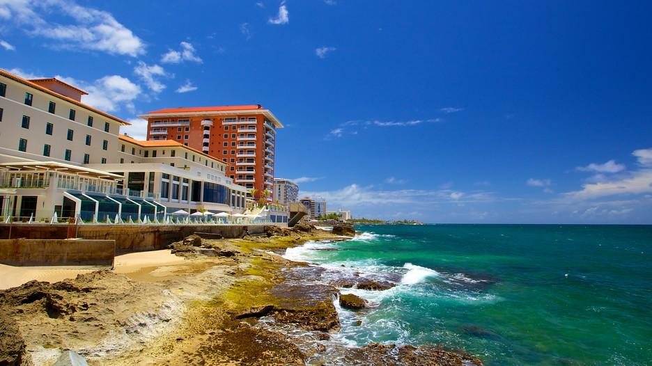 Condado Beach Hotels