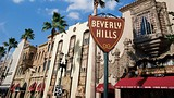 Beverly Hills' Rodeo Drive - USA - California Travel and Tourism Commission