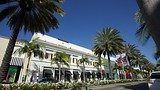 Beverly Hills' Rodeo Drive - USA - Tourism Media