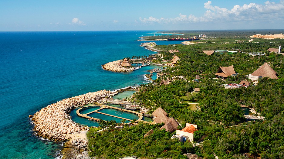 Xcaret Eco Theme Park In Playa Del Carmen Quintana Roo Expedia Ca