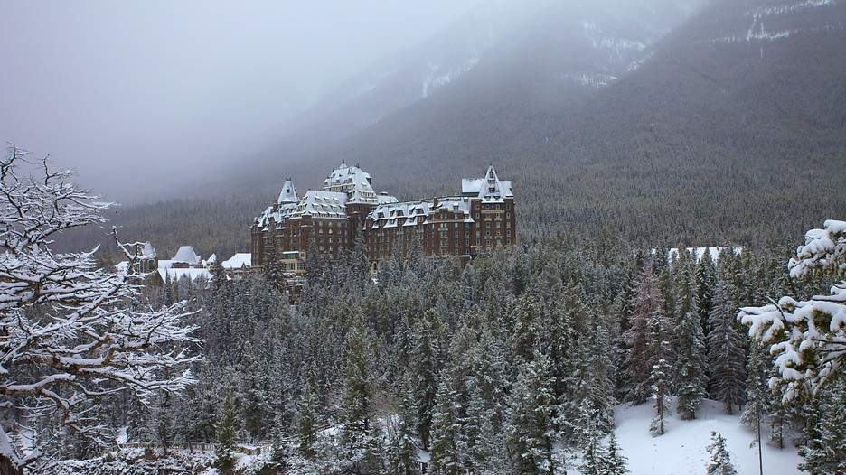 Banff National Park Vacation Packages Book Cheap