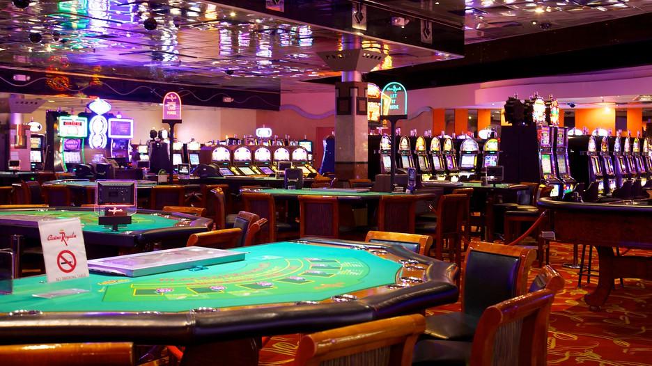 rent casino royale online casino spile