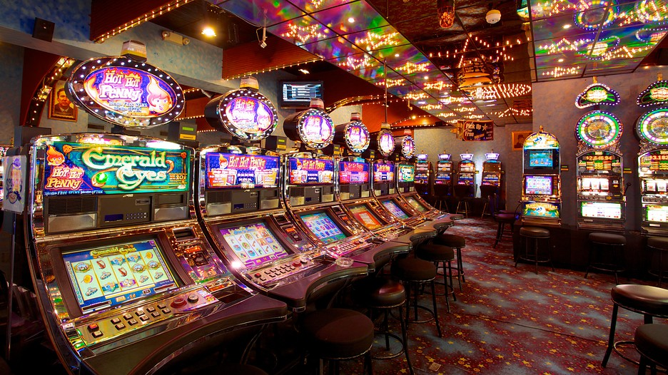 Does hollywood casino have penny slots