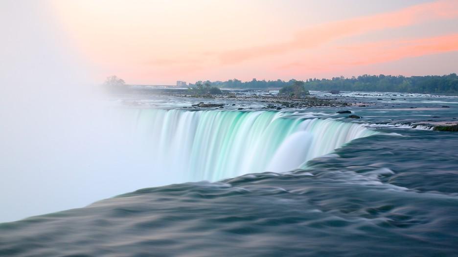 niagara falls canada tourism media With niagara falls honeymoon packages