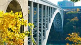 Rainbow Bridge - Niagara Falls - Tourism Media