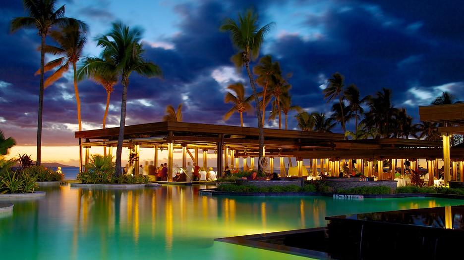 Viajes Baratos A Fiyi Vuelo Mas Hotel Fiyi Expedia