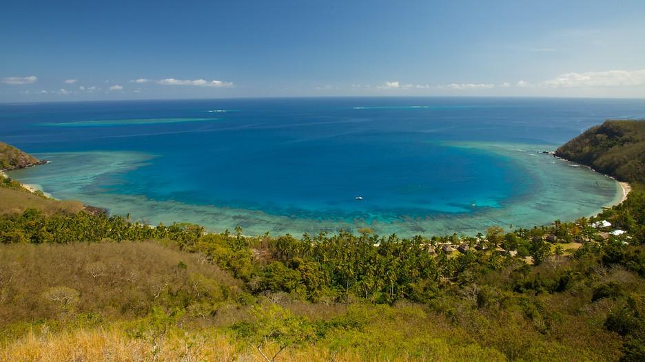 Fiji Fiji Tourism Media