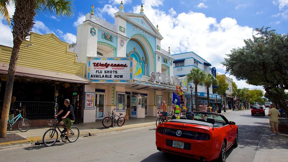 Travel deals key west florida