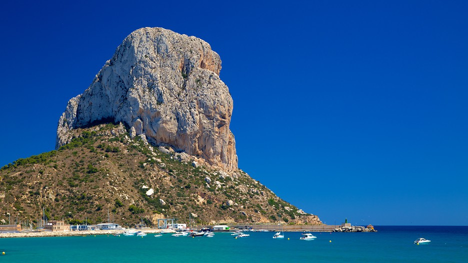Calpe Spain  City new picture : Calpe Holidays: Find Cheap Calpe Holiday Packages | Expedia.com.au
