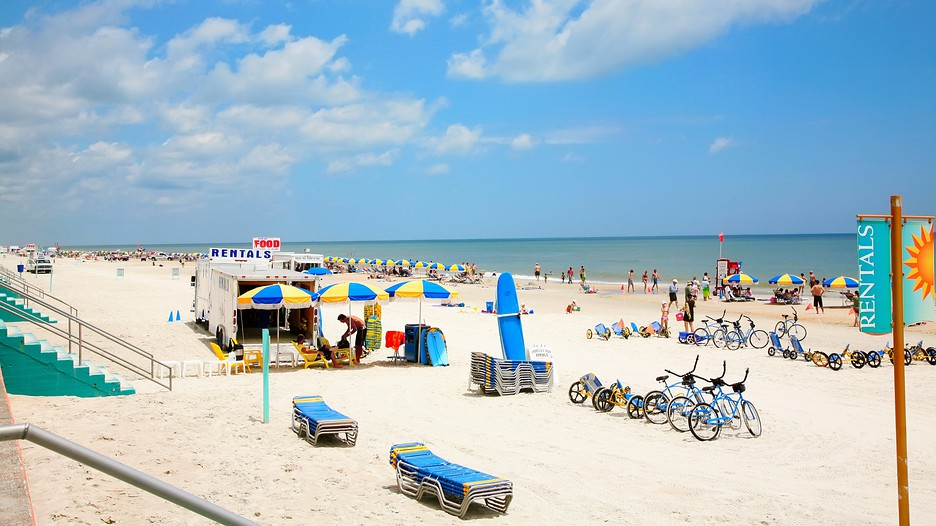 Daytona beach vacation packages book cheap vacations for The cheapest beach vacation