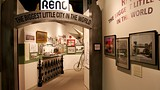 Nevada Historical Society - Reno - Tourism Media