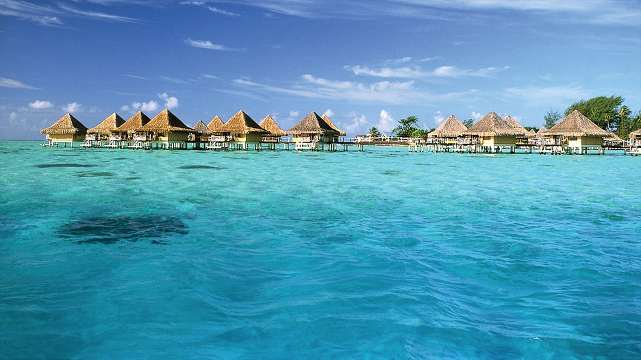 Bora Bora Vacation Packages: Book Cheap Vacations & Trips  Expedia
