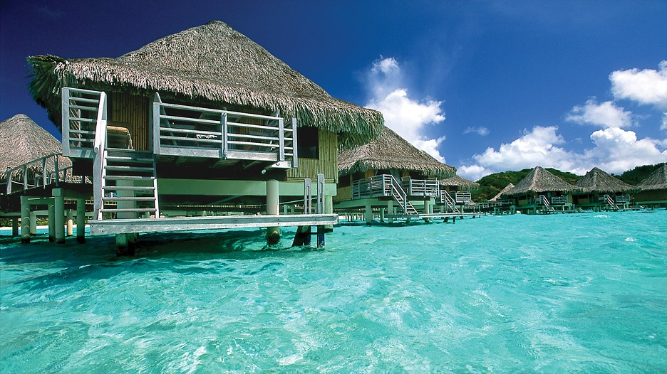 Bora Bora Vacation Packages Find Cheap Vacations Amp Travel Deals To Bora Bora French Polynesia