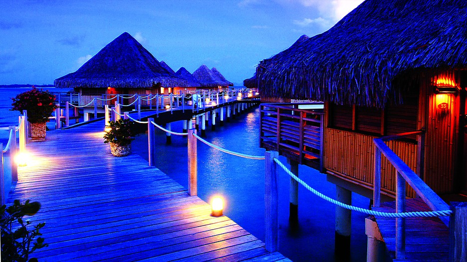 Bora Bora Vacation Packages: Find Cheap Vacations amp; Travel Deals to