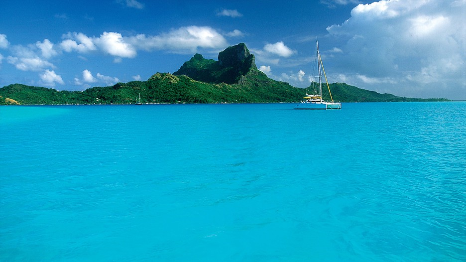 Bora Bora Vacation Packages: Find Cheap Vacations & Travel Deals to Bora Bora, French Polynesia