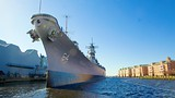 USS Wisconsin - Norfolk - Virginia Beach - Tourism Media