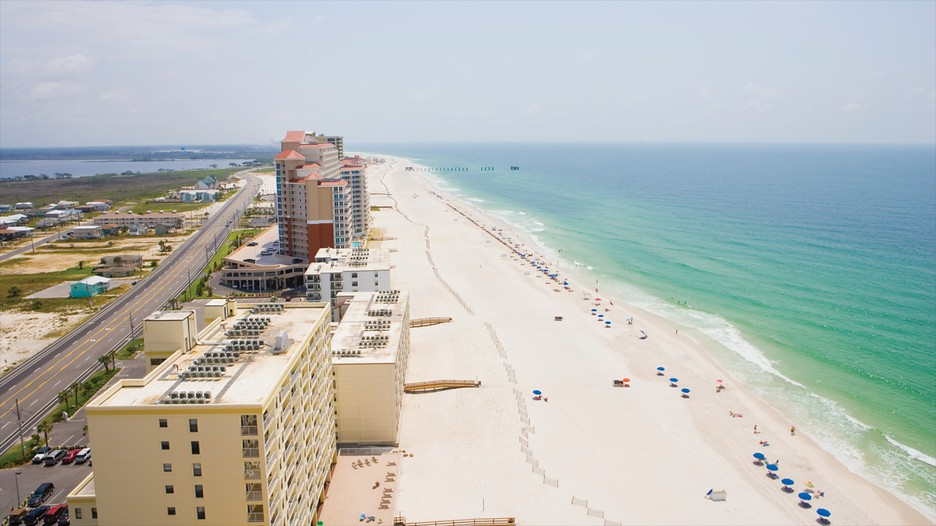 Orange Beach Vacation Packages Book Cheap Vacations