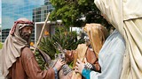 Crystal Cathedral - Garden Grove - Tourism Media