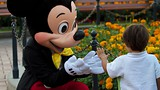 Disneyland&reg; Park - Tourism Media
