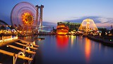 Disney's California Adventure® Park - California Travel and Tourism Commission