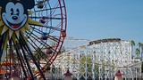 Disney's California Adventure&reg; - Tourism Media