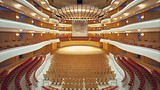 Segerstrom Center for the Arts - Costa Mesa - Segerstrom Center for the Arts - © RMA Photography